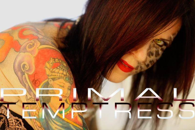 The Primal Temptress