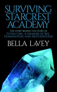 Surviving Starcrest Academy Cover