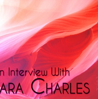 An Interview with Amara Charles  part I
