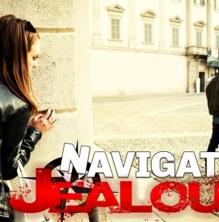 Navigating Jealousy